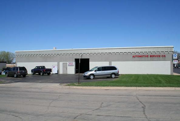 Automotive service company burnsville mn for Burnsville motors sales service burnsville mn
